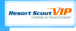 logo for resortscout.com